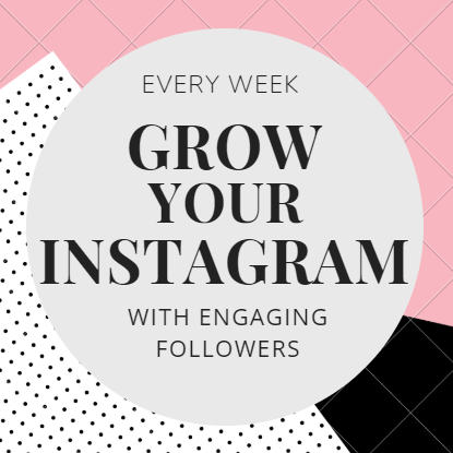How to Grow Your Instagram Followers Count with Real Followers